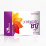 Vitamin B17 Amigdalin