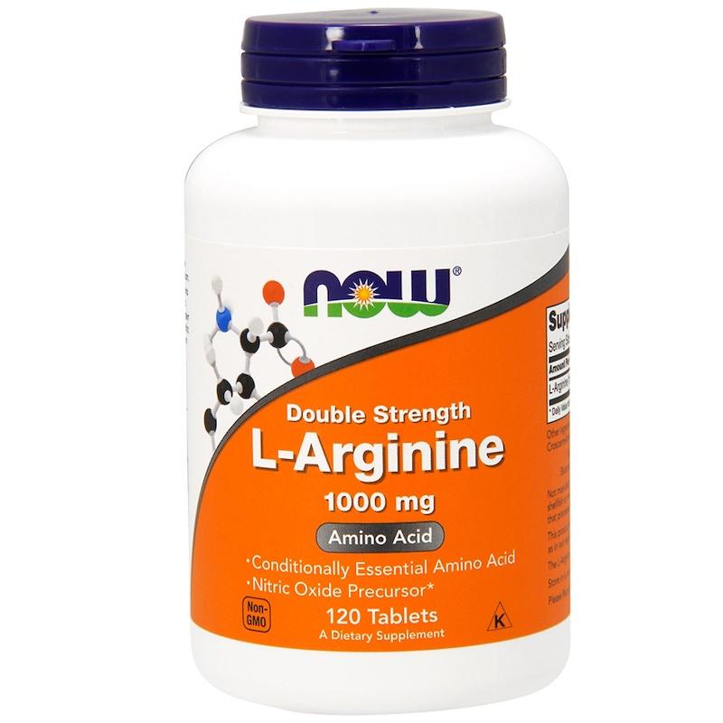 prednosti l-arginina za mršavljenje gubitak težine u ketoacidozi